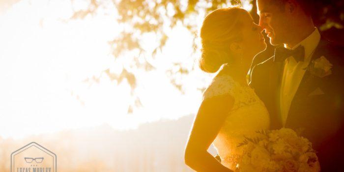 Gena & Alex | Wedding | DeLille Celars