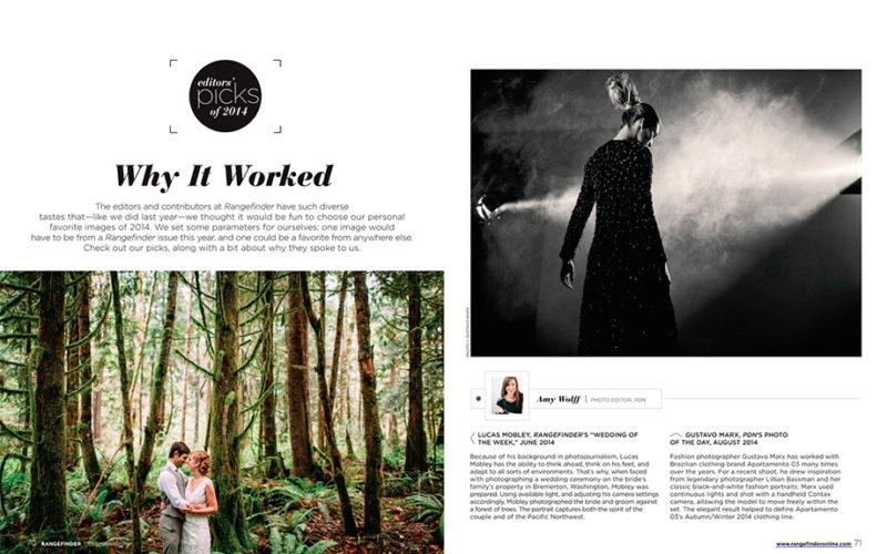 Published // Rangfinder 2014 Editors Picks