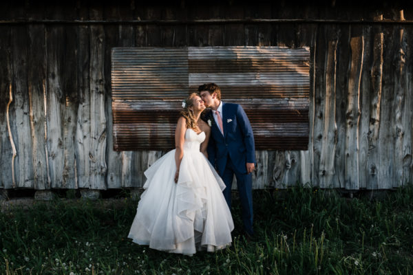 Krista & Paul / Dancing in the Mountains