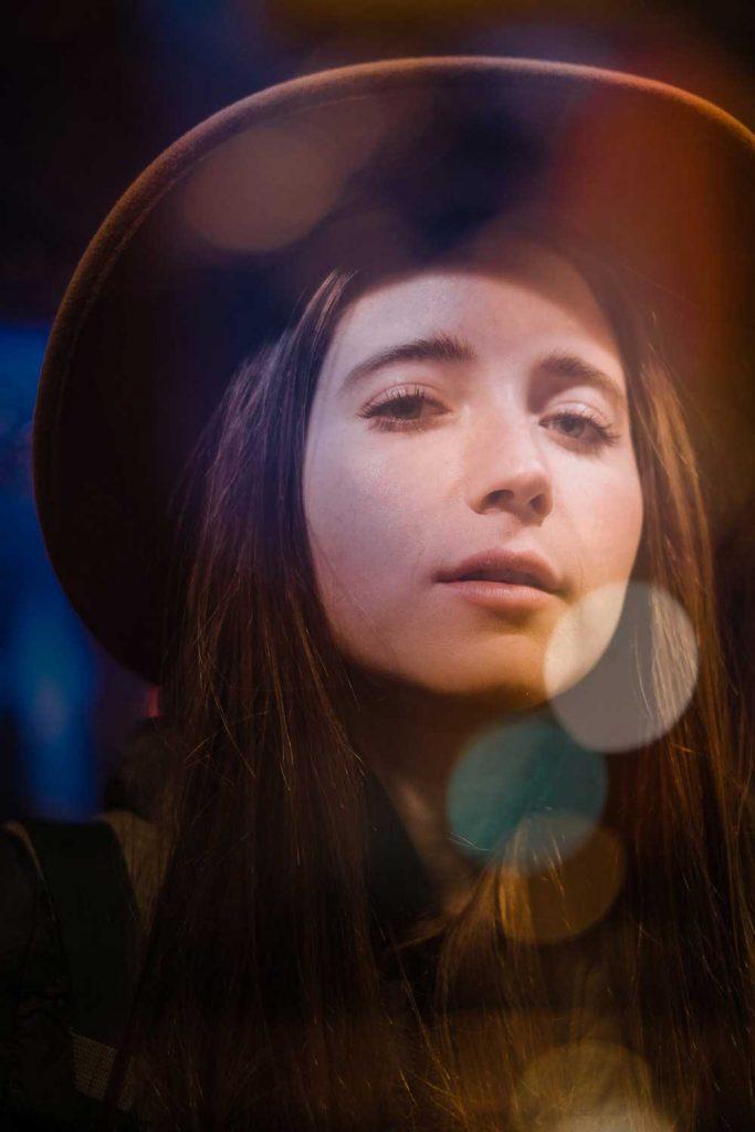 Portraits and headshots take in Seattle Washington