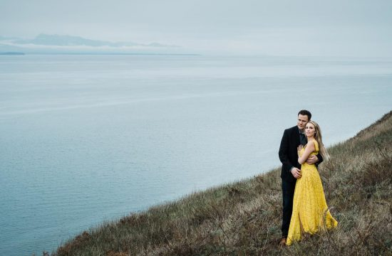Top 10 best engagement locations in washington