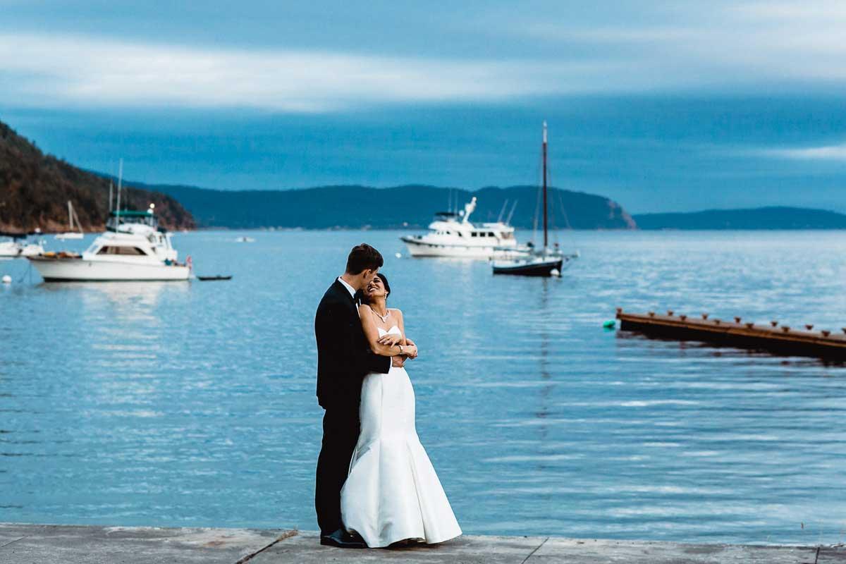 Rosario Resort wedding venue