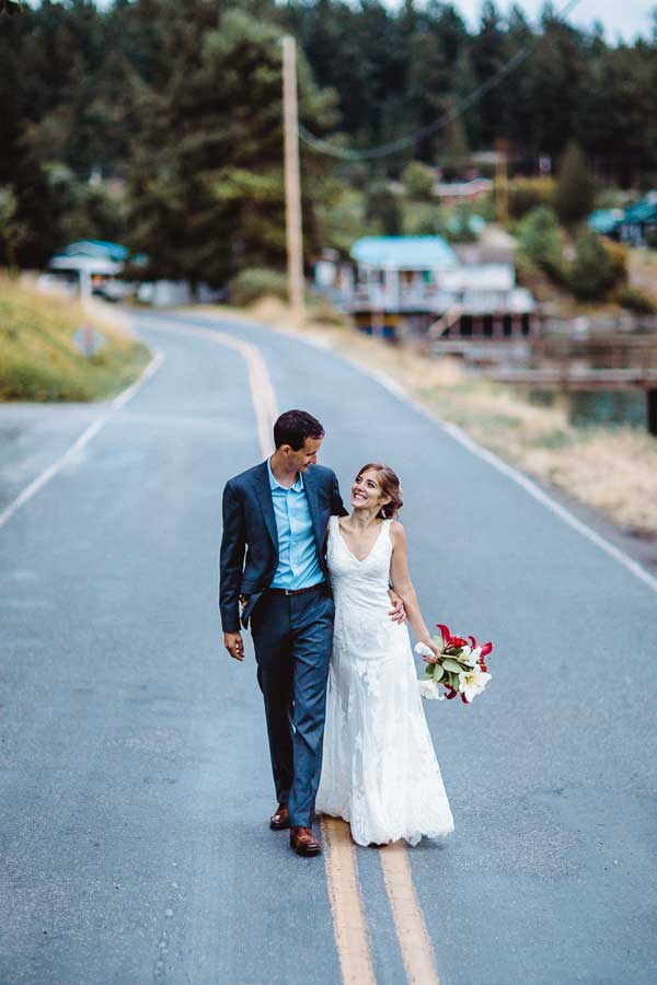 Red Rabbit Farm - Orcas Island wedding venue