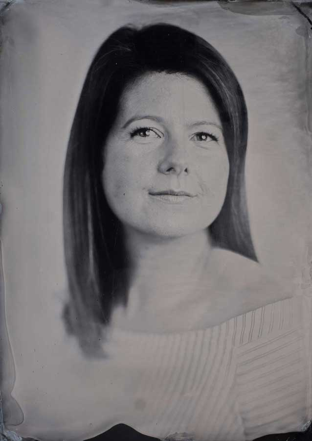 seattle tintype event
