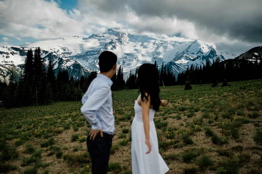 best places to propose in Seattle